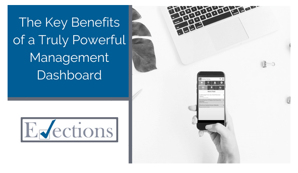 The Benefits of a Powerful Management Dashboard