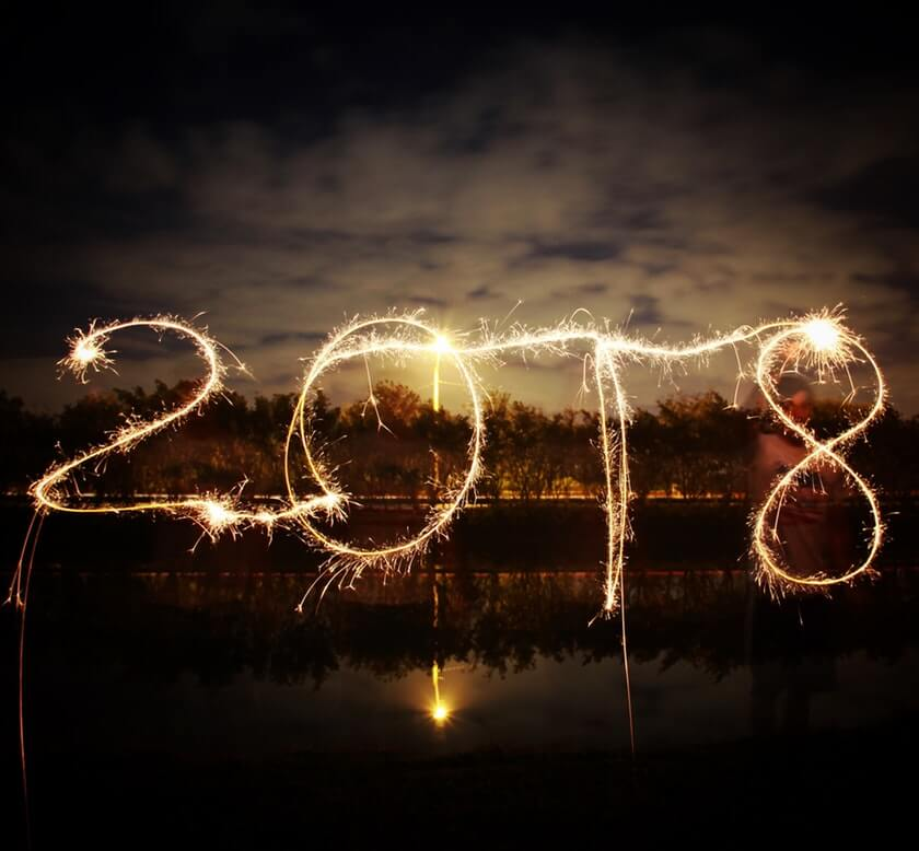 2018 in Review: Celebrating a Year of Innovation