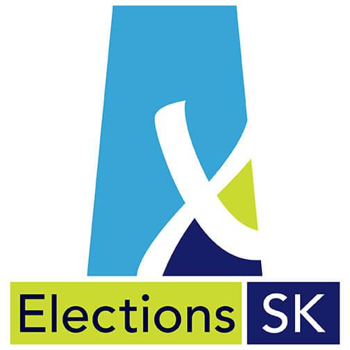 Elections Sask