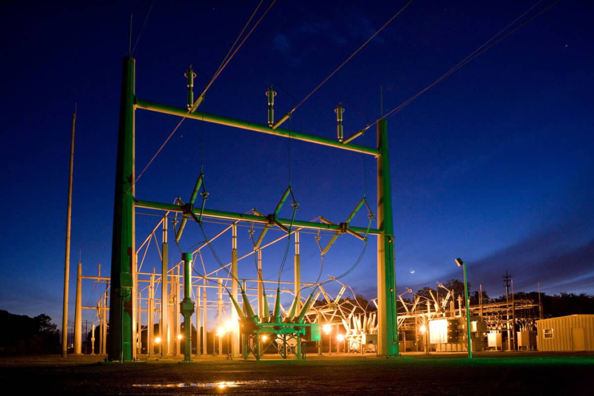 Case Study - System Delivery: Power Deregulation & ARCPower Software
