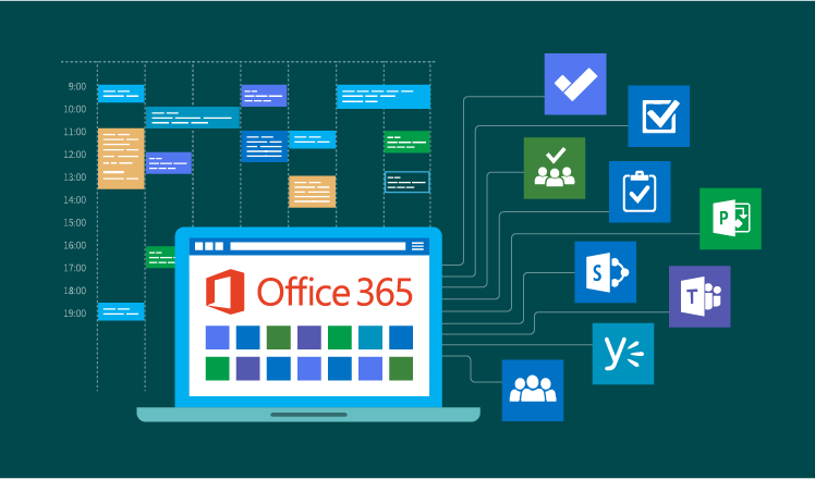 Adapting Your Organization To Office 365 [Webinar]