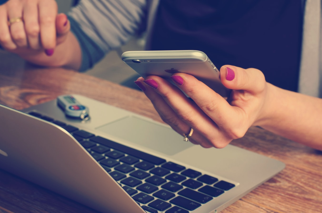 Celero Case Study - Financial Communications Mobile App