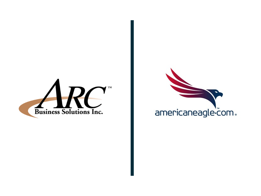 Why Choose ARC Business Solutions and Americaneagle.com for Your Full Digital Transformation