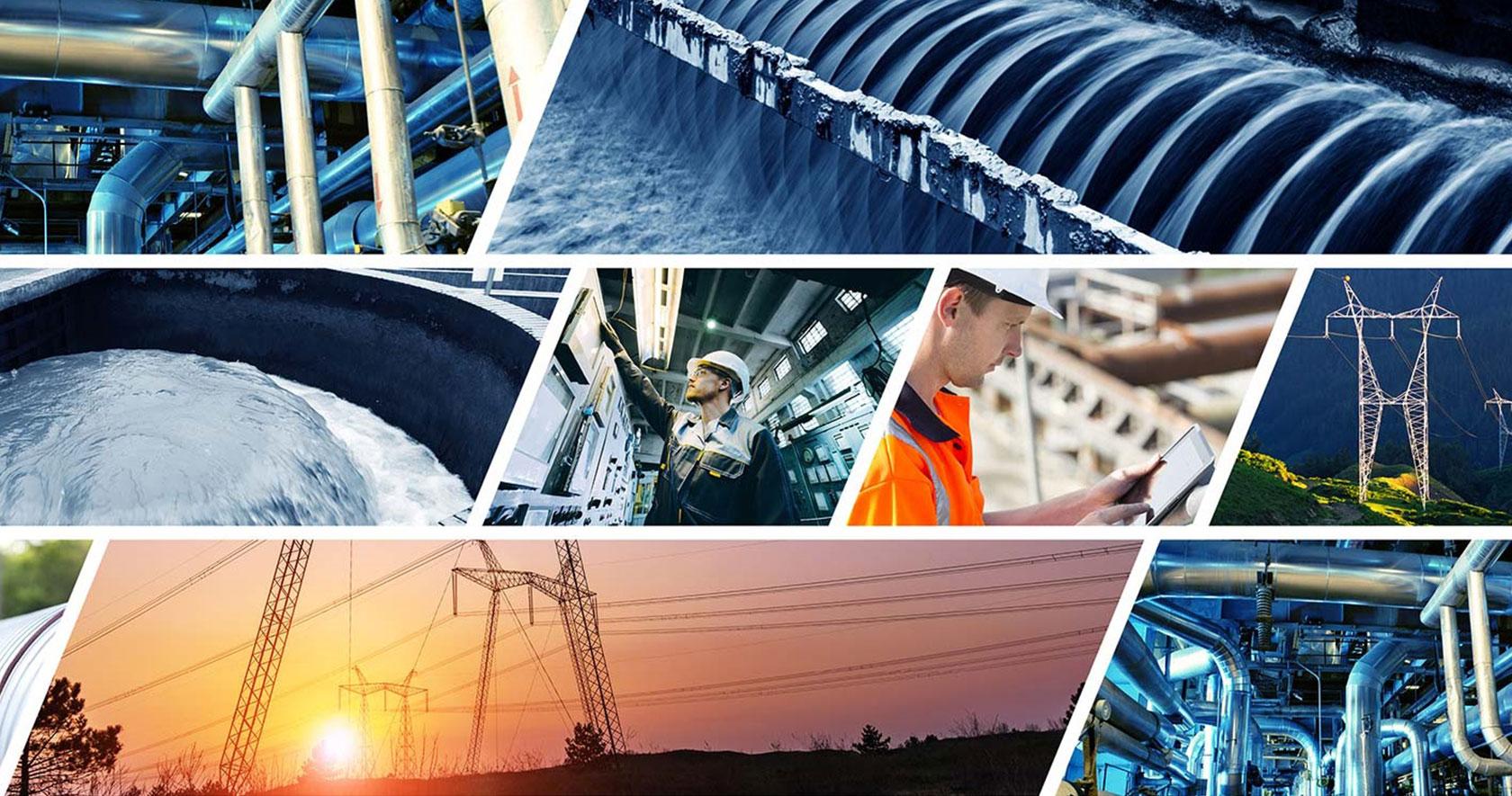 Utilities Digital Transformation Benchmarking